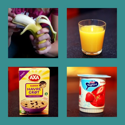 glyserol i mat