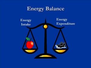 energibalanse