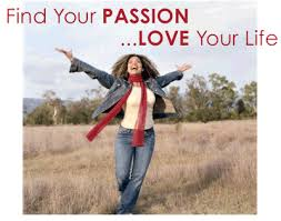 passion in life 3